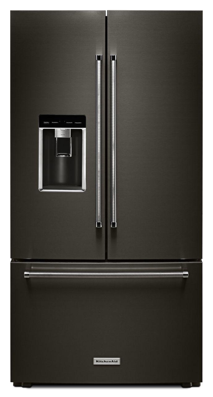 Kitchenaid Refrigerator Model Krfc704fbs00 Parts Amp Repair