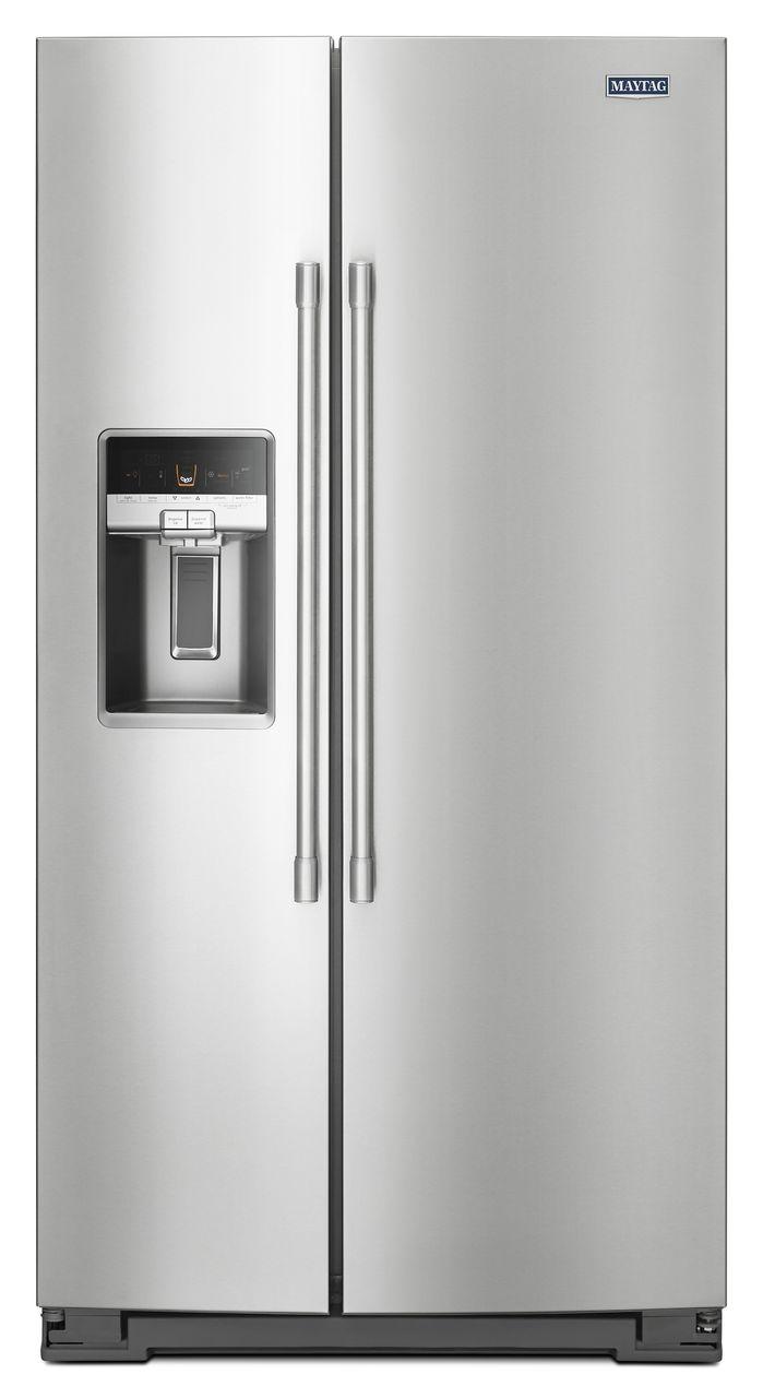 Maytag Refrigerator Model Mss26c6mfz00 Parts And Repair Help