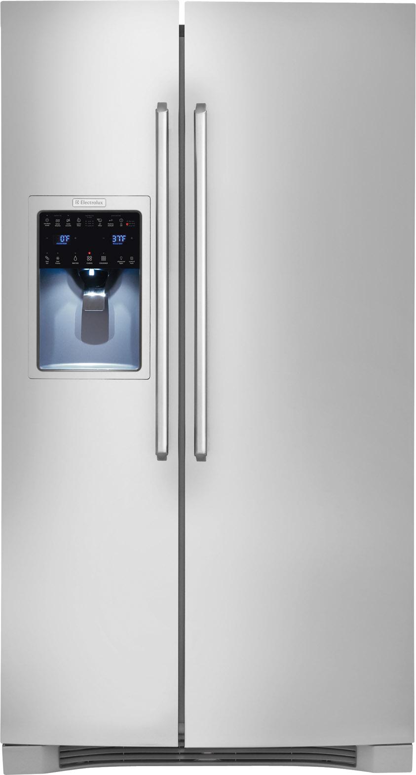 Electrolux Refrigerator Model EI26SS30JS1 Parts