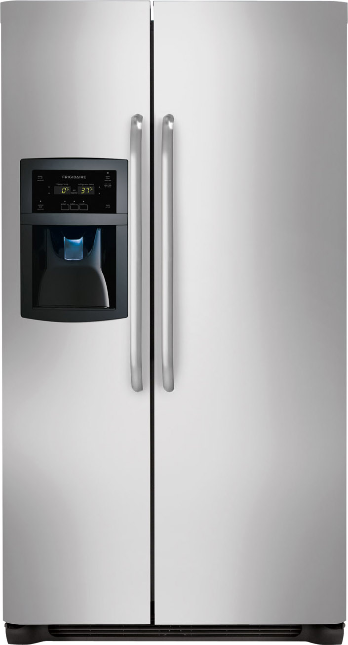 Frigidaire Refrigerator Model FFSC2323LS4 Parts