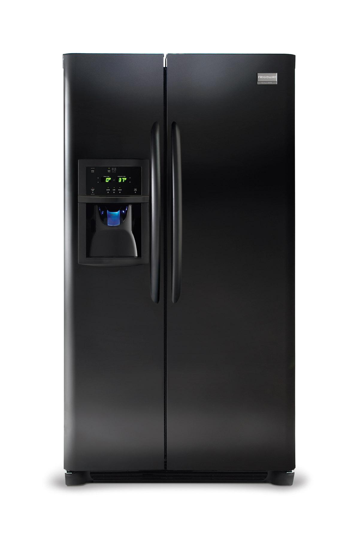 Frigidaire Refrigerator Model FGHS2634KE1 Parts