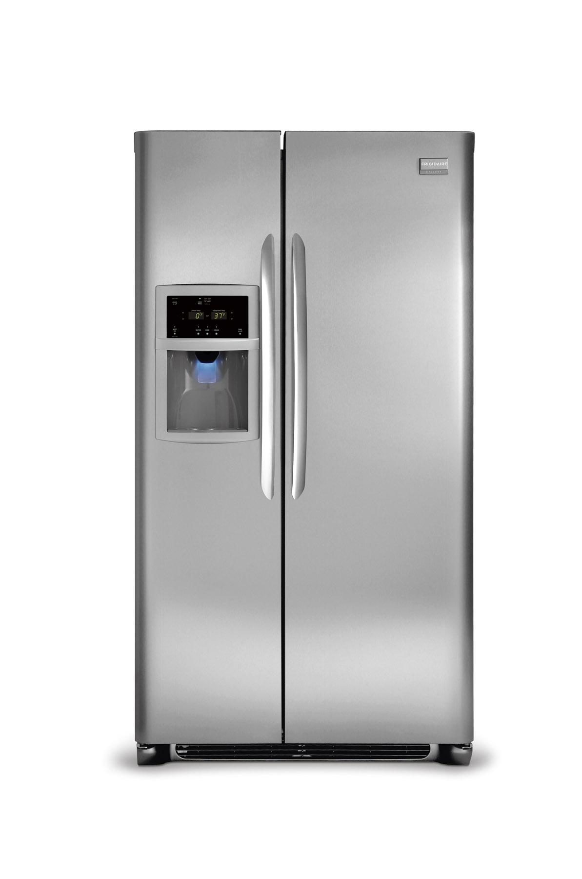 Frigidaire Refrigerator Model FGHS2644KF1 Parts