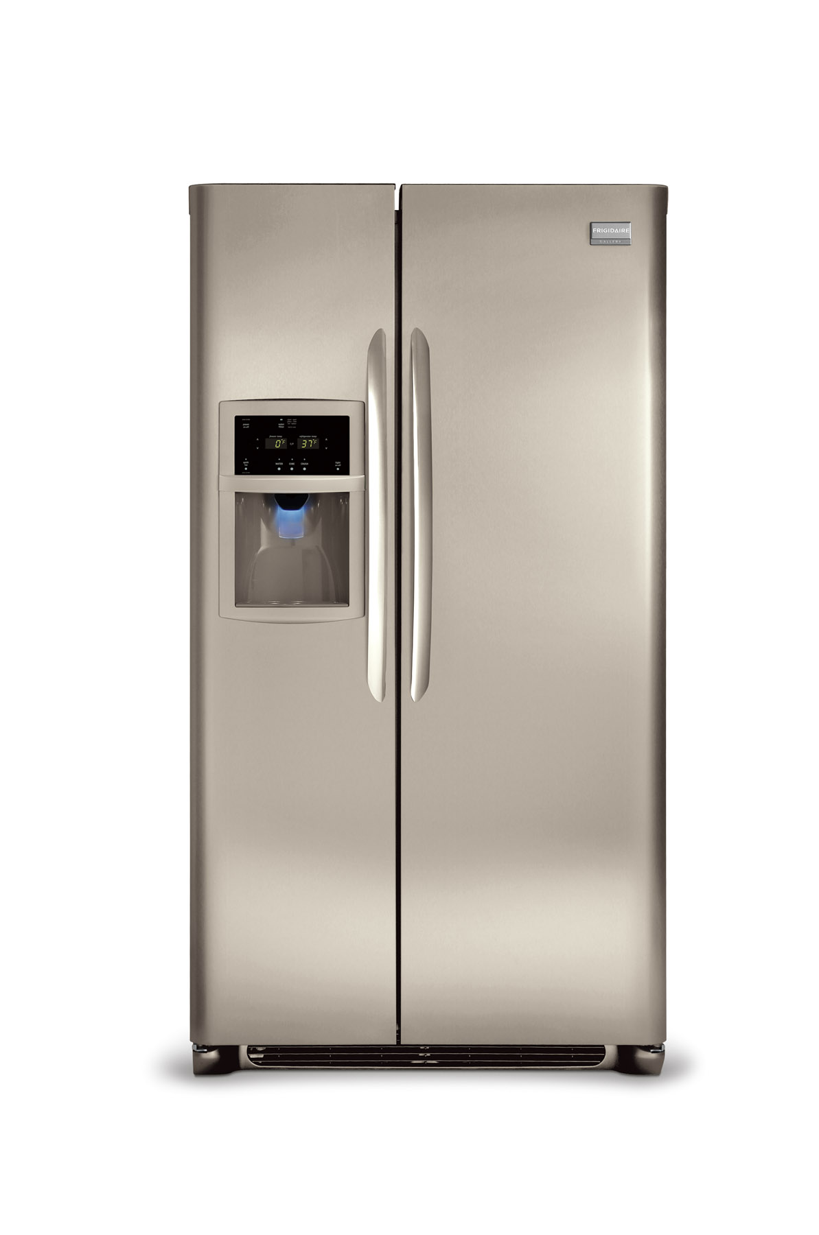Frigidaire Refrigerator Model FGHS2644KM1 Parts