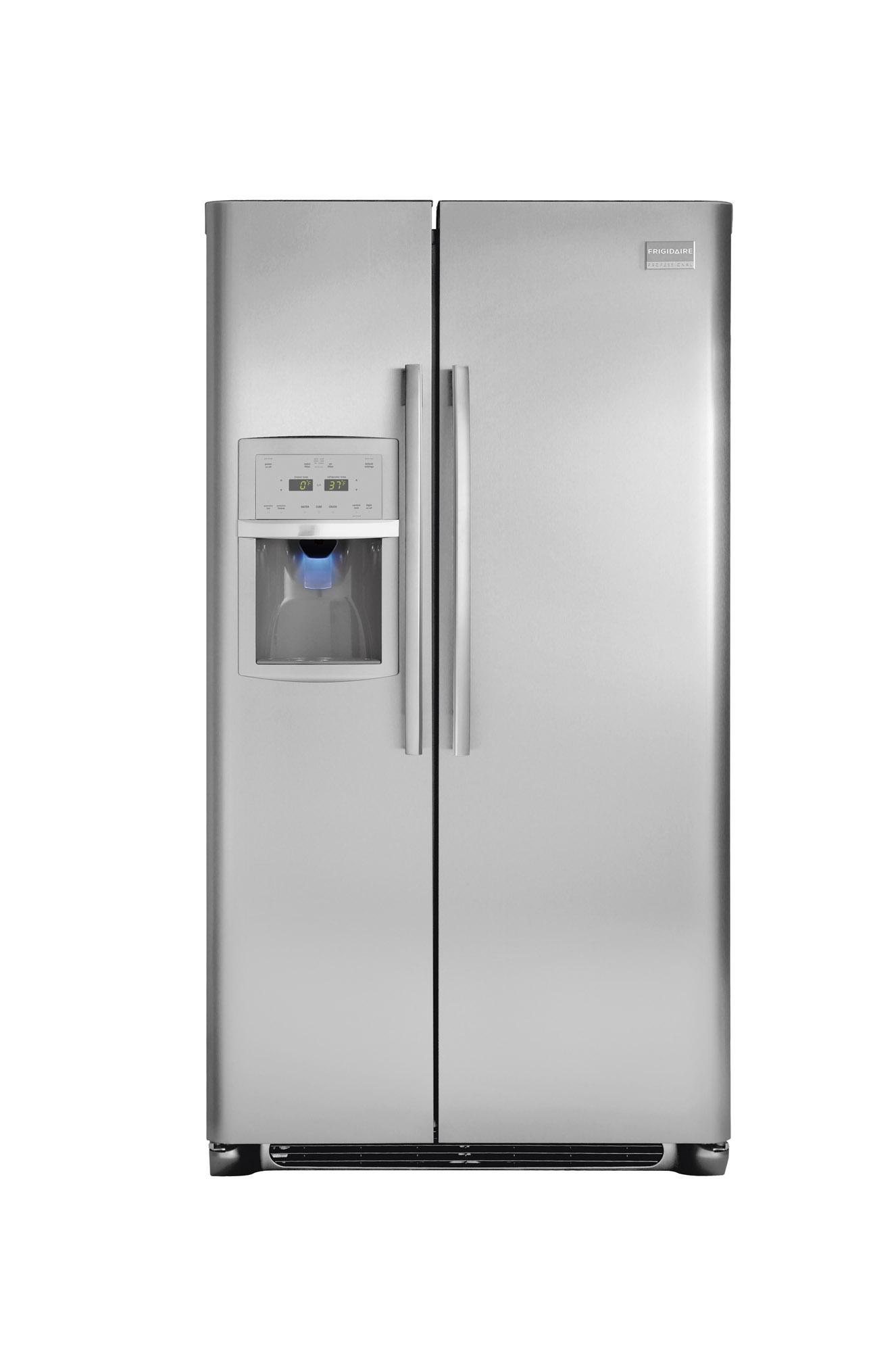 Frigidaire Refrigerator Model FPHS2387KF5 Parts
