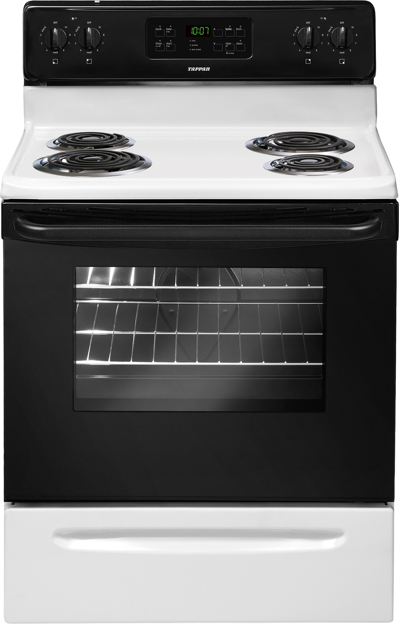 Tappan Range/Stove/Oven Model TEF351EWJ Parts