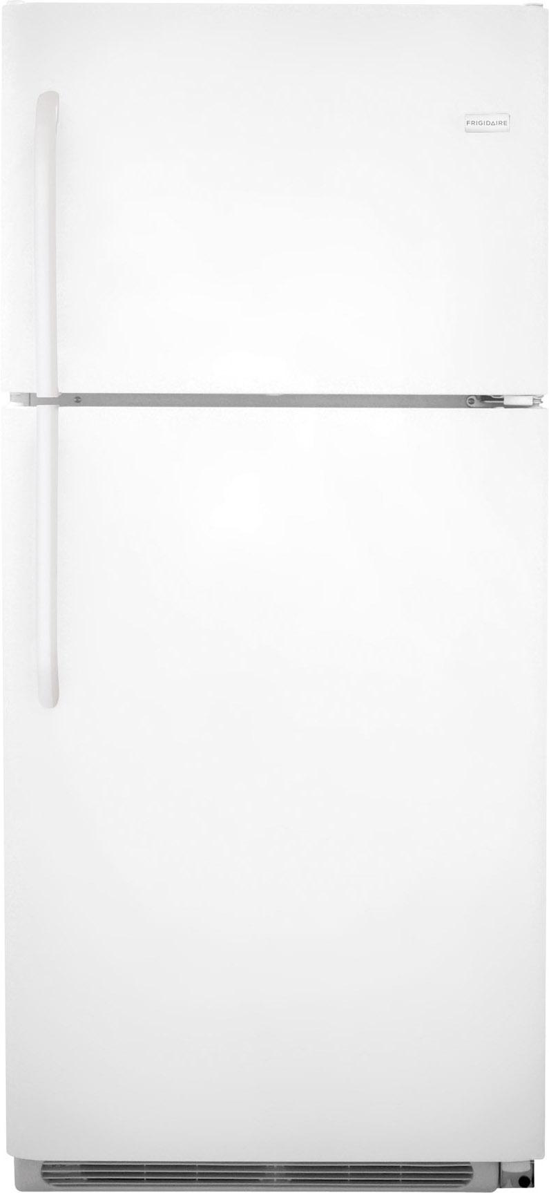 Frigidaire Refrigerator Model FFHT2126LW2 Parts