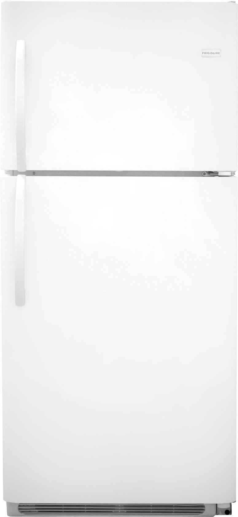 Frigidaire Refrigerator Model FFTR2126LW3 Parts