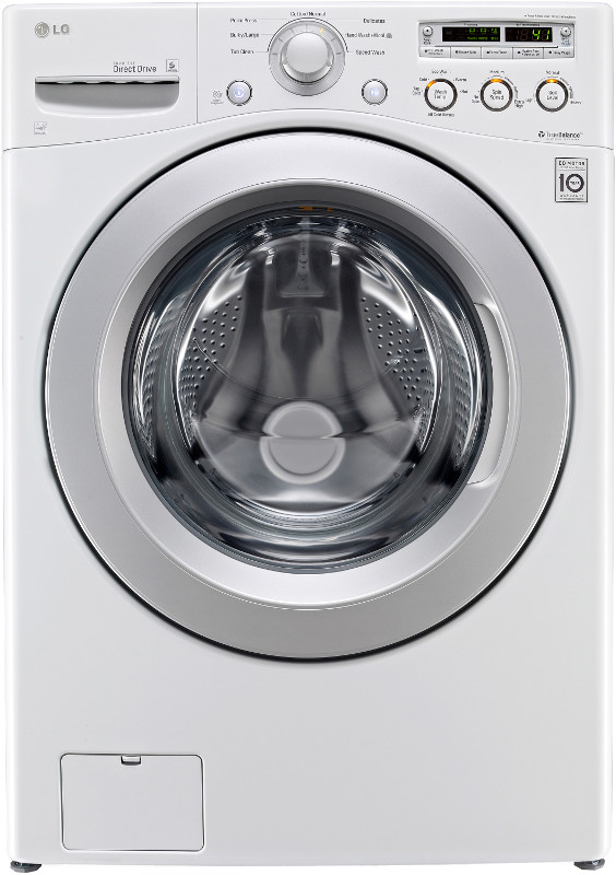 Why Is My LG Washing Machine Not Spinning Or Agitating? DIY