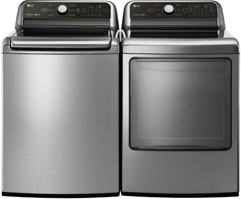 LG Washing Machine: Model WT7050CV Parts and Repair Help