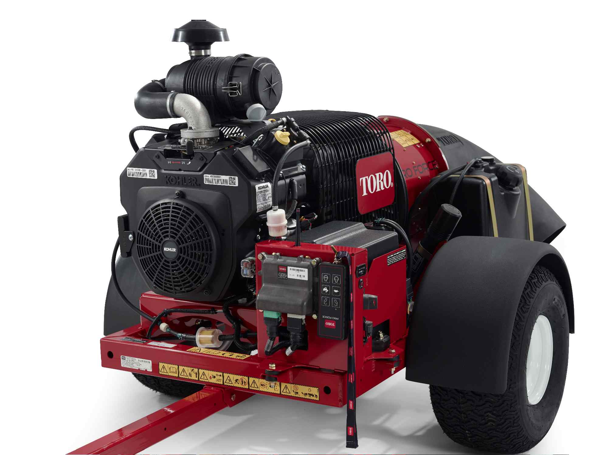 Toro Small Engine