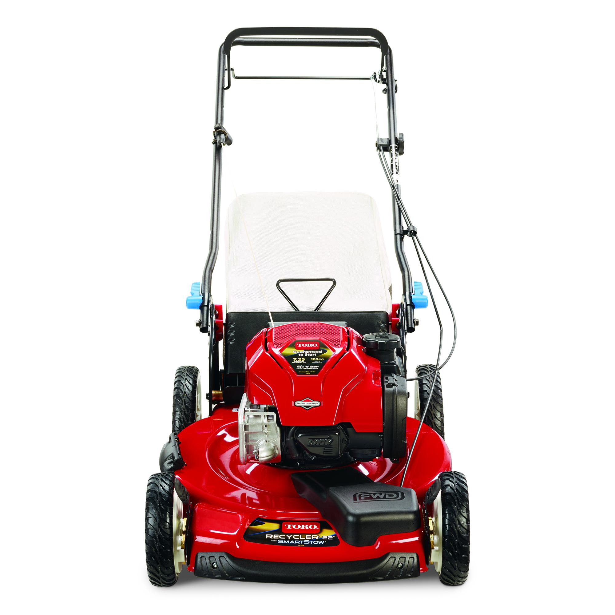 Parts For Lawn Mower Toro: Toro Lawn Mower: Model 20339 Parts & Repair Help
