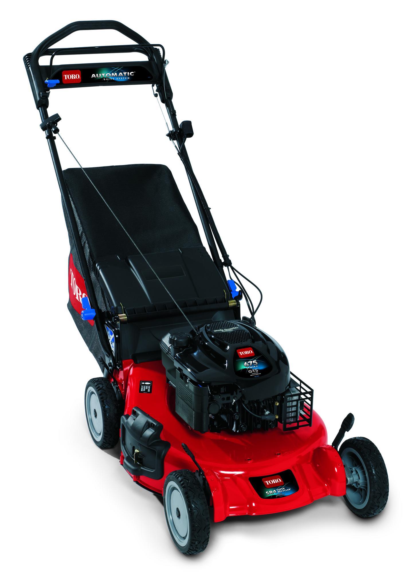 Toro Lawn Mower Model 20797/Serial: 315000001-315999999/2015 Parts