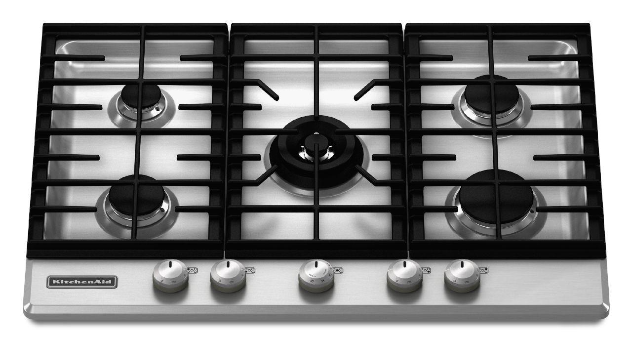 KitchenAid Range/Stove/Oven Model KFGS306VSS03 Parts