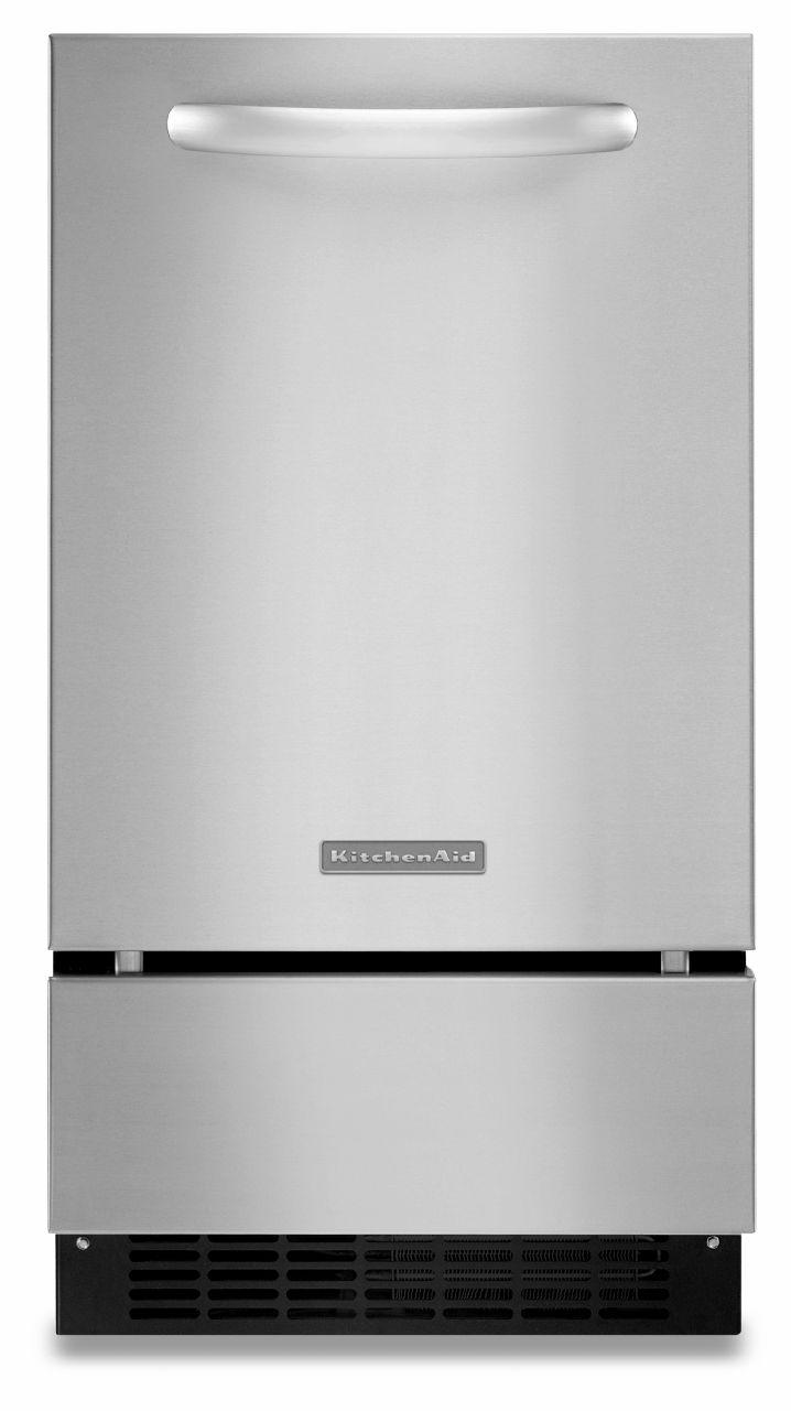 Kitchenaid Ice Machine Model Kuic18pnzs0 Parts And Repair