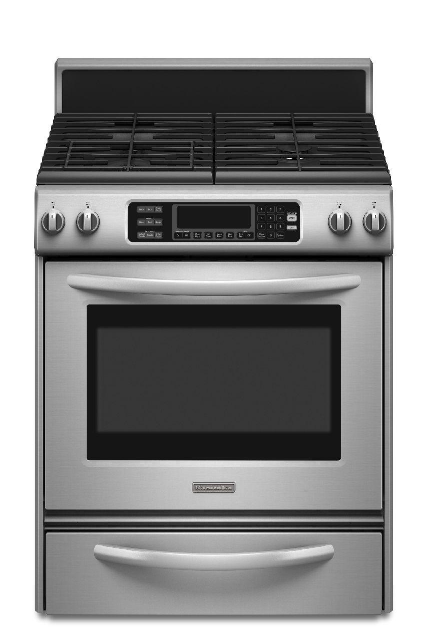 Kitchenaid Range  Stove  Oven  Model Kgrs807sss02 Parts