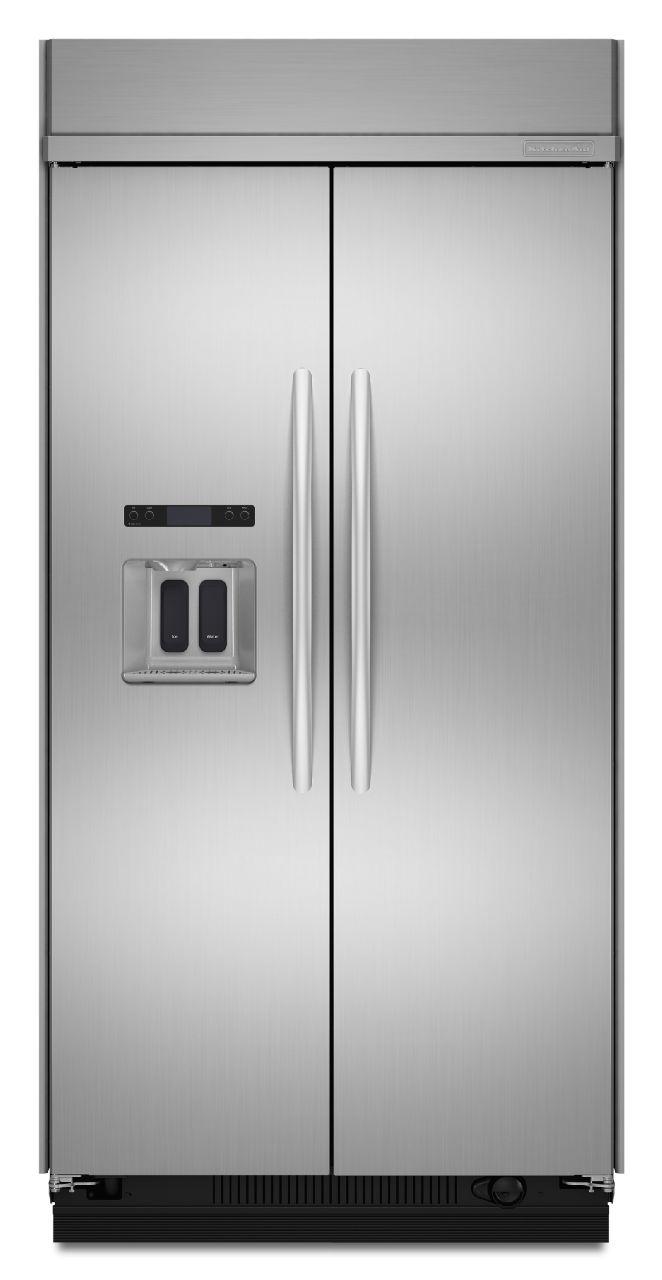 Kitchenaid Refrigerator Model Kssc48qts00 Parts Amp Repair