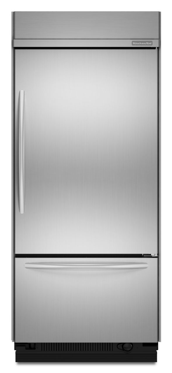 KitchenAid Refrigerator Model KBRC36FTS04 Parts