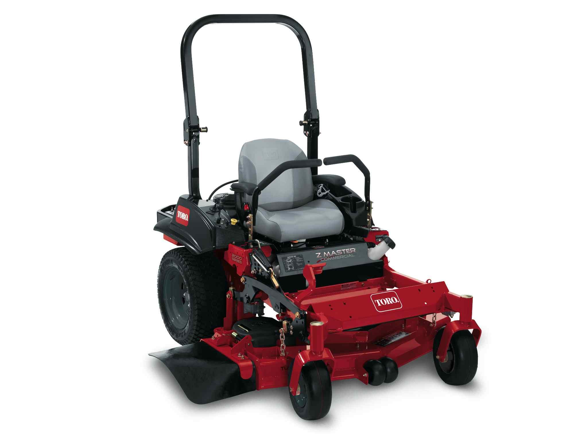 Toro Lawn Mower Model 74141/Serial: 312000001-312999999/2012 Parts