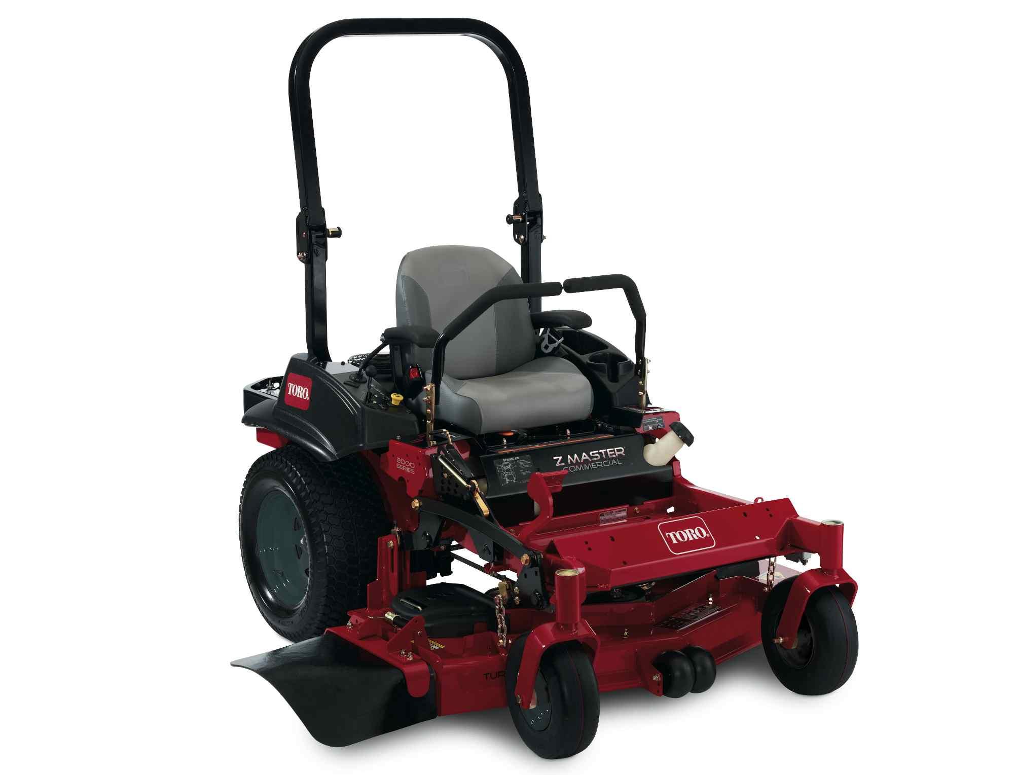 Toro Lawn Mower Model 74143/Serial: 312000001-312999999/2012 Parts