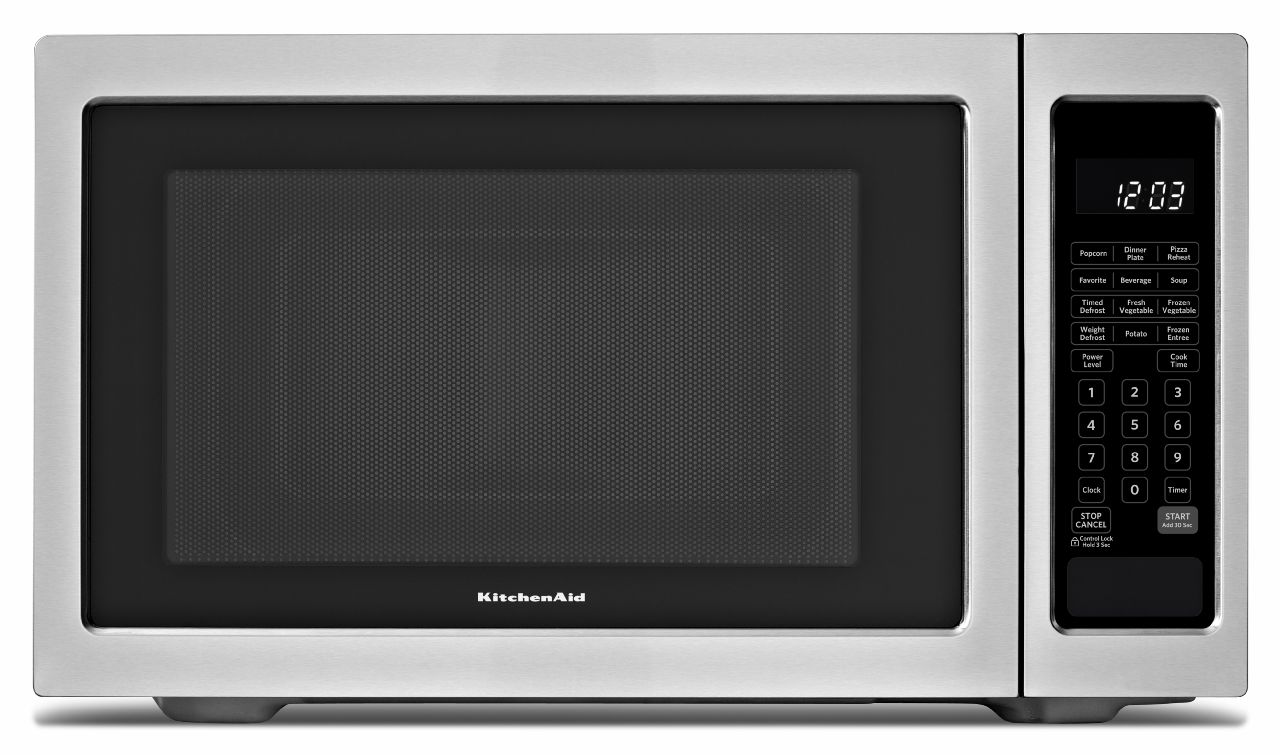 Kitchenaid Microwave Model Kcms1655bss Parts Amp Repair