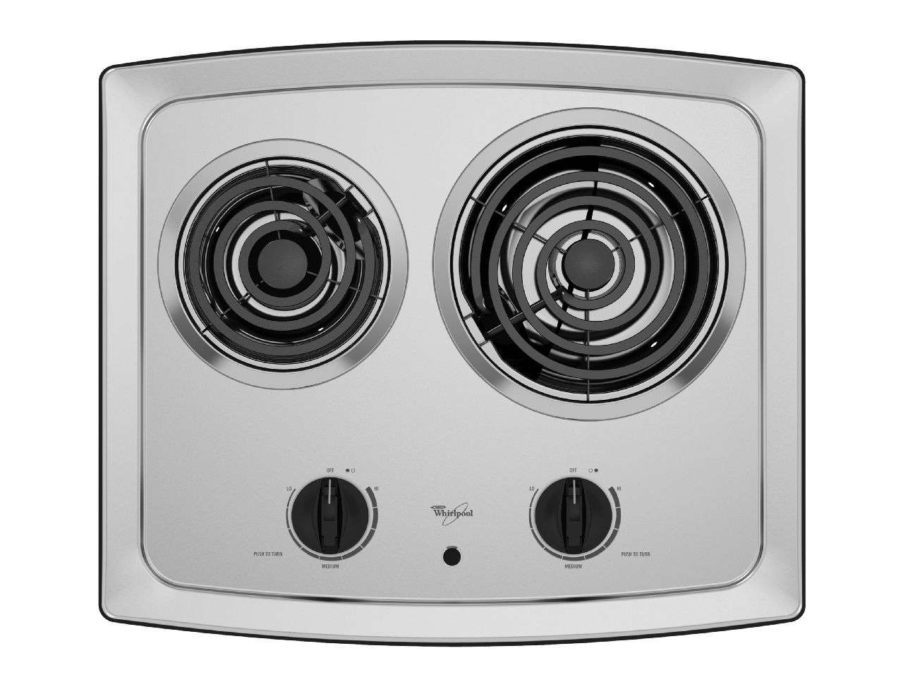 Whirlpool Range/Stove/Oven Model RCS2012RS02 Parts