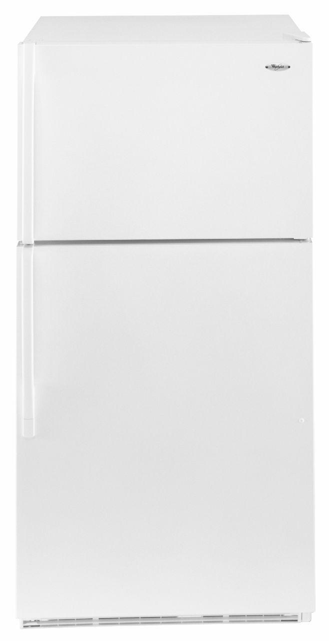 Whirlpool Refrigerator Model ET5WSEXKQ01 Parts